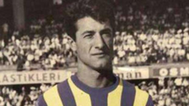 Ercan Aktuna Ercan Aktuna hayatn kaybetti Futbol Haberleri