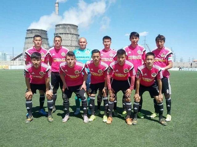 Erchim FC Erchim FC Mongolia39s Football Powerhouse