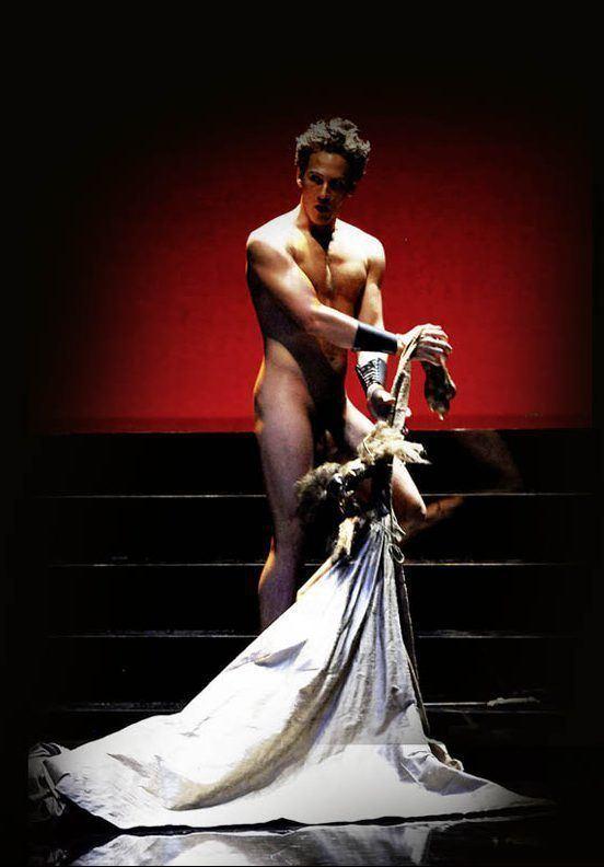 Ercole su'l Termodonte Vivaldi Ercole sul Termodonte The Idle Woman