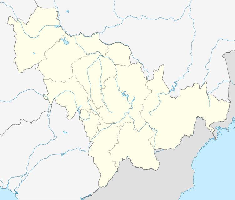 Erdao District