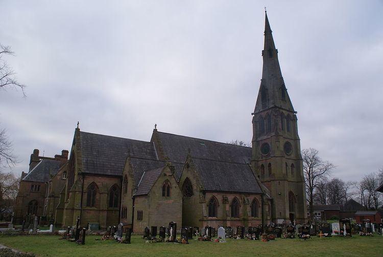 Erdington Abbey