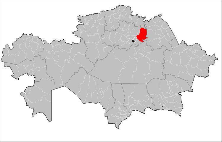 Ereymentau District