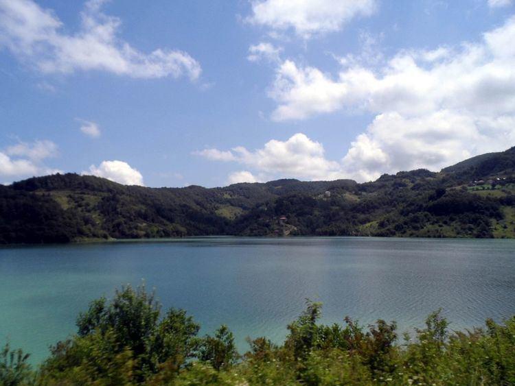 Erfelek Dam