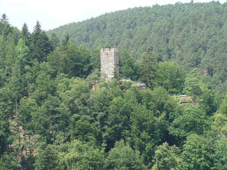 Erfenstein Castle