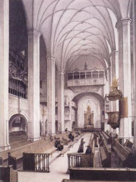Erforsche mich, Gott, und erfahre mein Herz, BWV 136