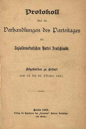Erfurt Program