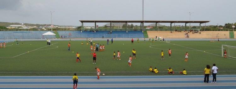 Ergilio Hato 20130316 U8 and U10 tournament at Ergilio Hato Stadium U13