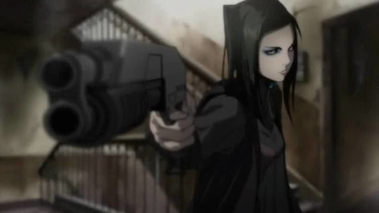 Ergo Proxy Ergo Proxy Trailer HD quotPulse of the awakeningquot YouTube