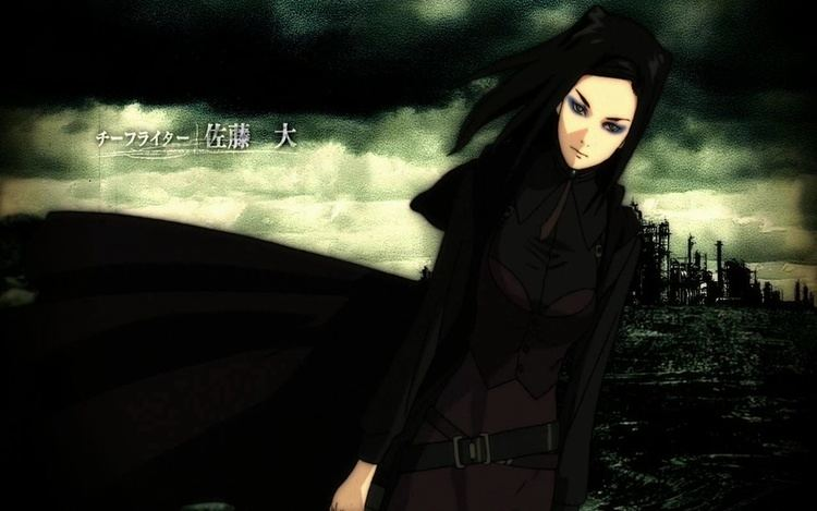 Ergo Proxy 1000 images about ergo proxy on Pinterest The mask The