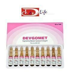 Ergometrine Ergometrine Injection Manufacturers Suppliers amp Exporters