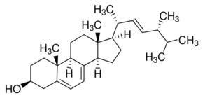 Ergosterol Ergosterol 95 SigmaAldrich