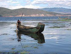 Erhai Lake httpsuploadwikimediaorgwikipediacommonsthu