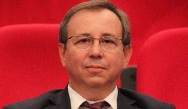 Erhan Tabakoglu ProfDr Erhan Tabakolu kimdir