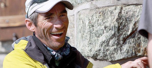 Erhard Loretan Hhenrausch Der Extrembergsteiger Erhard Loretan Berg