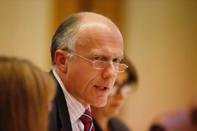 Eric Abetz AM Minister Abetz denies making link between abortion
