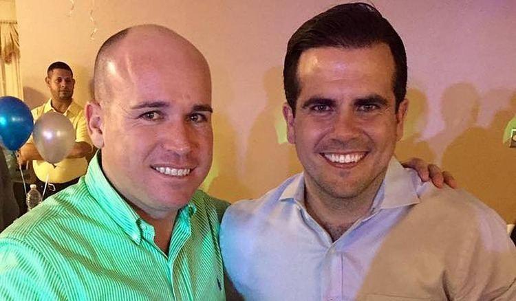 Eric Alfaro Alertan a Rossell sobre nombramiento de Eric Alfaro La Isla Oeste