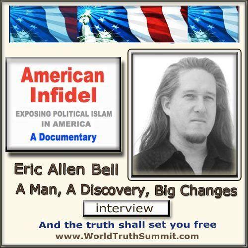 Eric Allen Bell Eric Allen Bell American Infidel Politically Incorrect