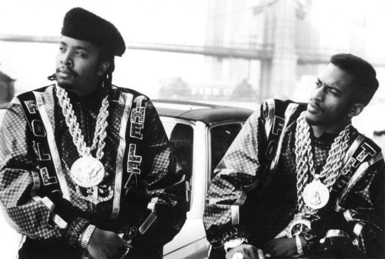 Eric B. & Rakim Eric B amp Rakim Hip Hop Golden Age Hip Hop Golden Age