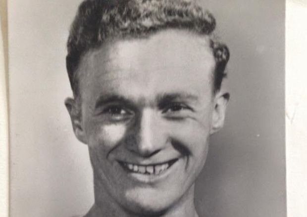 Eric Bakie Obituary Eric Bakie exHutchie vale footballer 87
