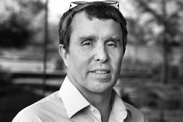 Eric Betzig Laureate Eric Betzig