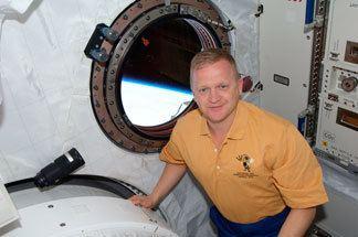 Eric Boe All Hail the Deputy Chief Astronaut Eric Boe Turns 50