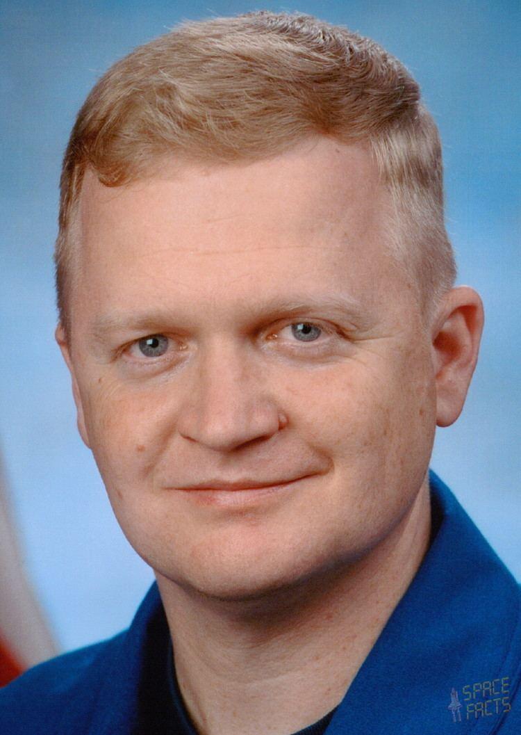 Eric Boe Astronaut Biography Eric Boe