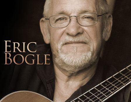 Eric Bogle wwwundercovermusiccomauimagestitlebogle2jpg