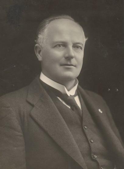 Eric Bowden