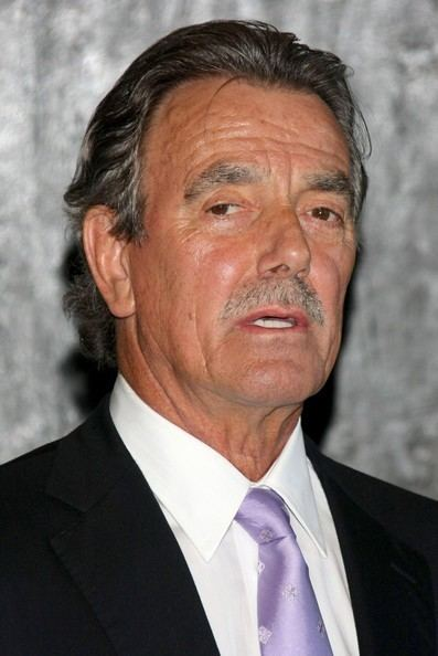 Eric Braeden Eric Braeden Pictures ERIC BRAEDEN Signing 39The Golden