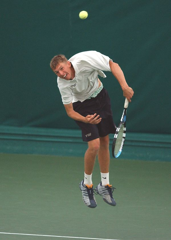 Eric Butorac Eric Butorac 3903 Moving Forward and Giving Back Posted