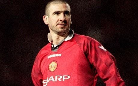 Eric Cantona Manchester United legend Eric Cantona to return to Old