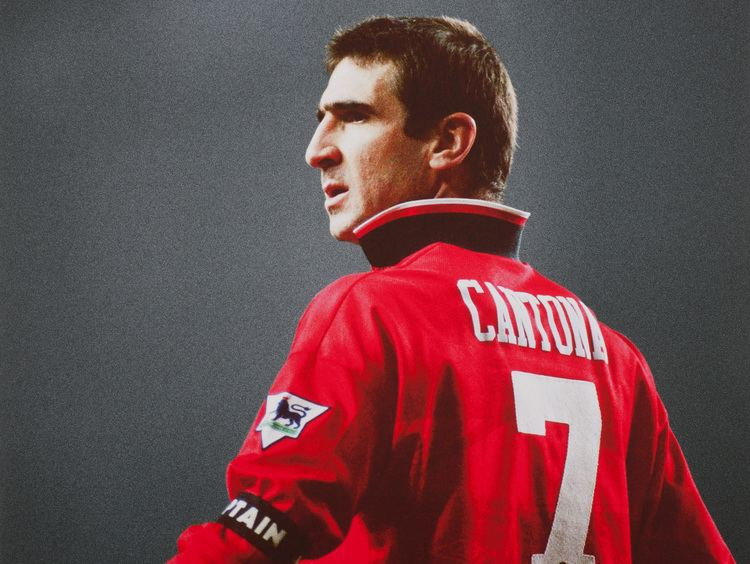 Eric Cantona Eric Cantona39s Perfect Retirement amp Its Role In His Legacy