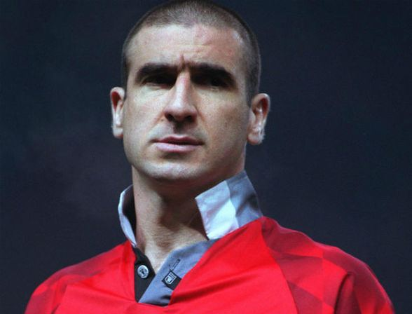 Eric Cantona eric cantona the93rdminute
