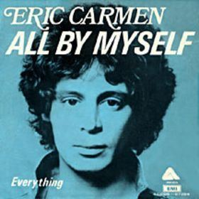 Eric Carmen All by Myself Wikipedia the free encyclopedia