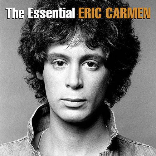 Eric Carmen Welcome to EricCarmencom