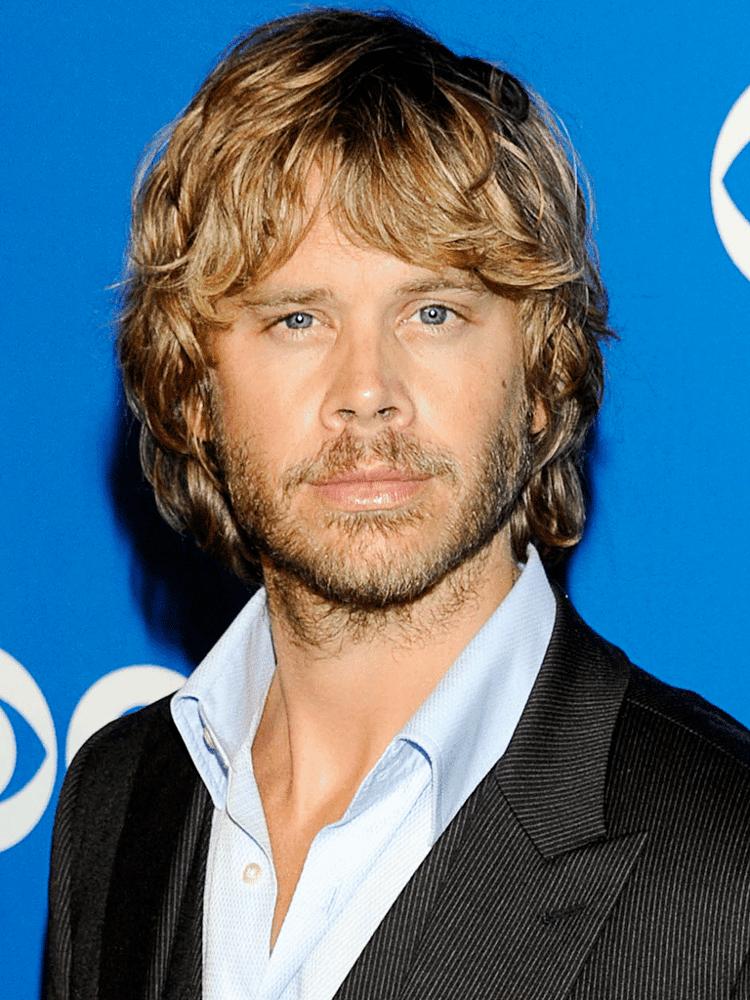 Eric Christian Olsen Eric Christian Olsen Actor TVGuidecom