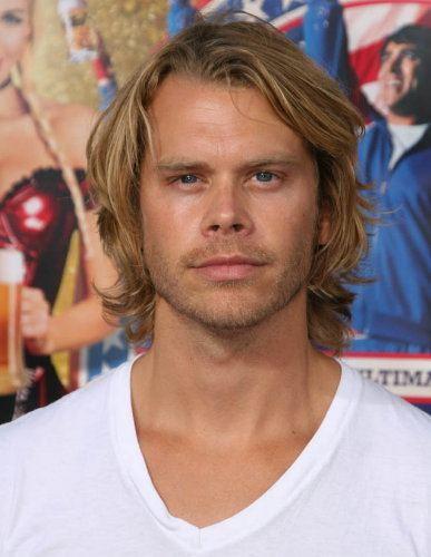 Eric Christian Olsen pictures of Eric Christian Olsen