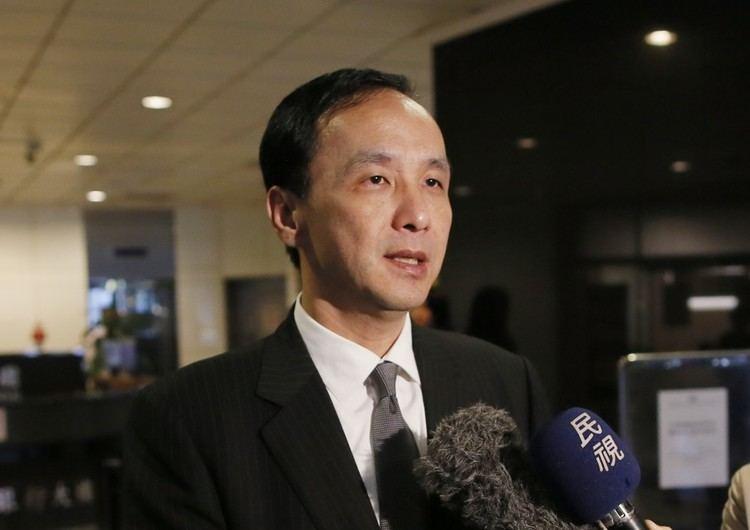 Eric Chu Taiwan39s KMT chief Eric Chu to meet President Xi Jinping
