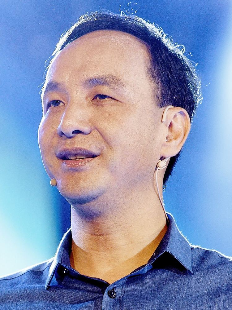 Eric Chu Eric Chu Wikipedia the free encyclopedia