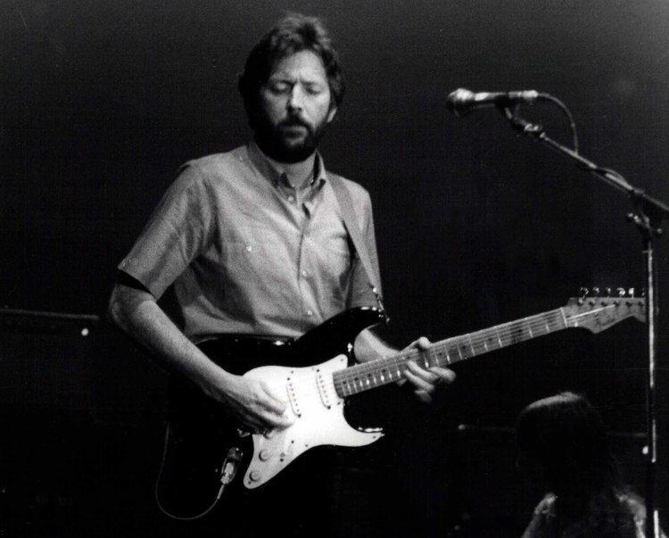Eric Clapton Eric Clapton Wikipedia the free encyclopedia