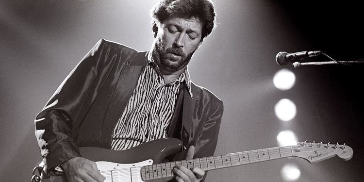 Eric Clapton Eric Clapton Interview Quotes on Addiction Tears in