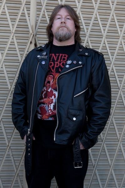Eric Cutler NO CLEAN SINGING AN NCS INTERVIEW ERIC CUTLER OF AUTOPSY and
