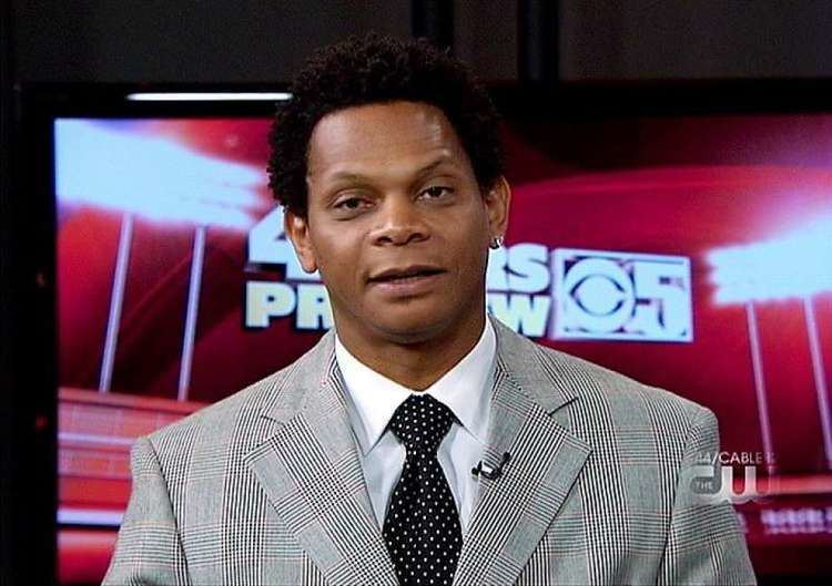 Eric Davis (American football) Eric Davis joins NFL Network show SFGate