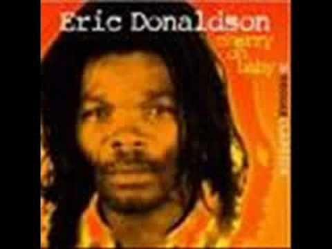 Eric Donaldson Eric DonaldsonLonely Nights YouTube
