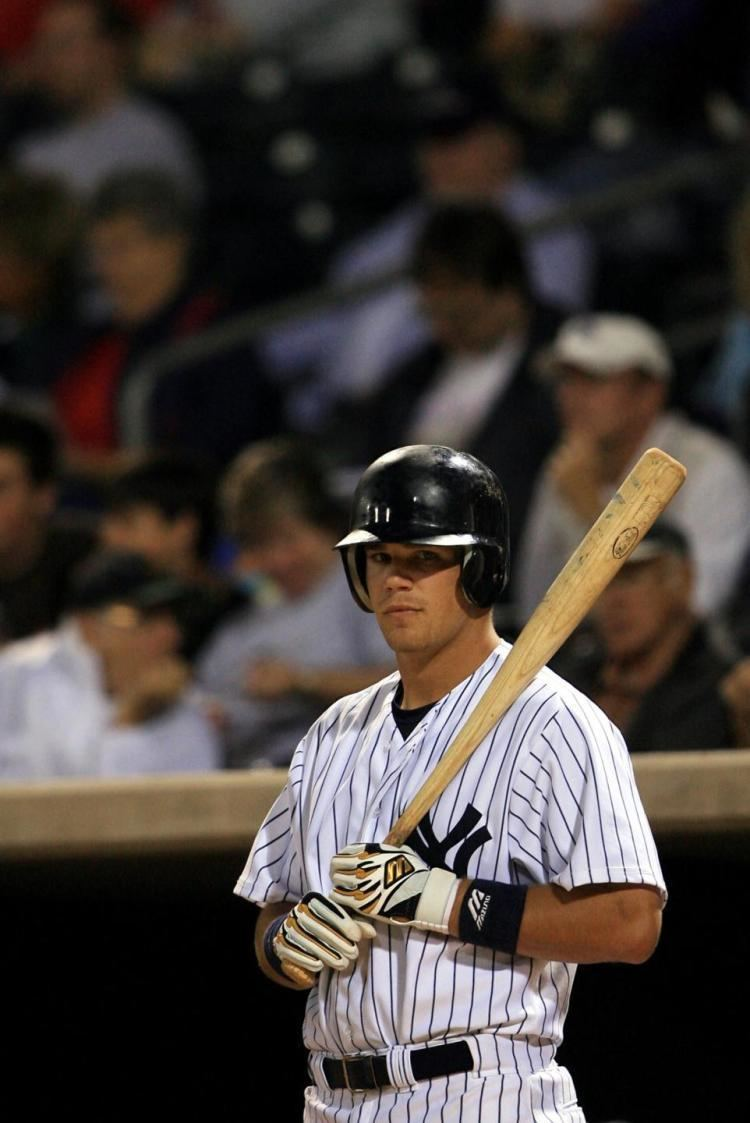 Eric Duncan Eric Duncan once a top Yankee prospect now a rookie coach NY