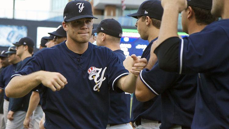 Eric Duncan A New Chapter for Former Yankees Prospect Eric Duncan Baseball