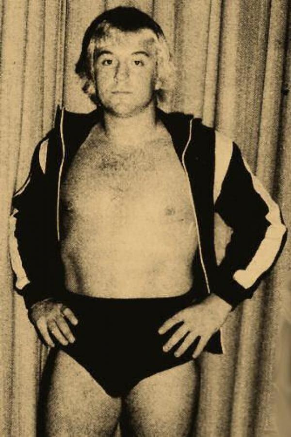 Eric Embry Eric Embry Profile amp Match Listing Internet Wrestling