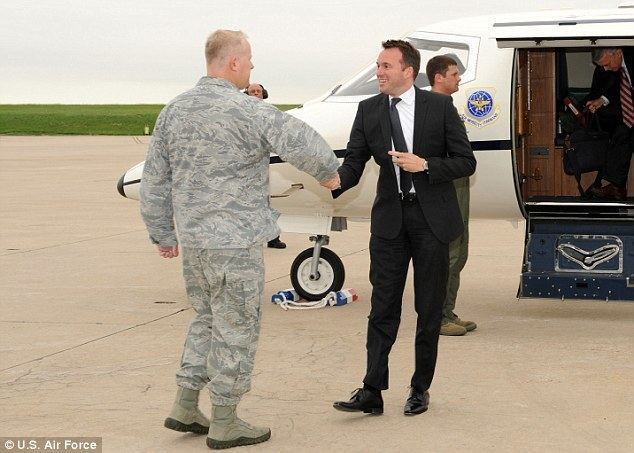 Eric Fanning Barack Obama to nominate first openly gay service