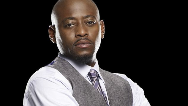 Eric Foreman Dr Eric Foreman played by Omar Epps Cast amp Crew House USA Network