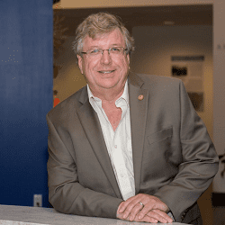 Eric Fossum 5 Questions for a Scientist Inventor and Engineer Eric Fossum
